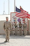 1st Marine Regiment cases colors, ends mission in Afghanistan 140815-M-XX123-002.jpg
