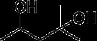 2-Méthylpentane-2,4-diol