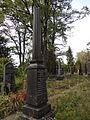 2. Братська могила радянських воїнів, що загинули в роки Другої світової війни (8 осіб), 1968р..JPG