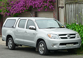 Overview manufacturer toyota motor corporation toyota motor thailand