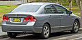 2006-2009 Honda Civic VTi-L sedan 02.jpg