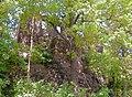 20060524155DR Mahlitzsch (Roßwein) Burgruine Kempe.jpg