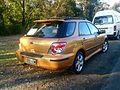 2006 Subaru Impreza (GG9 MY06) R hatchback (10879488193).jpg