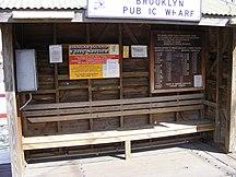 Dangar Island-About the island-2007 0817klklk0036