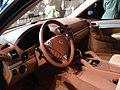 2007 Porsche Cayenne interior.jpg