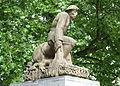 2008-09 Nijmegen Jac Maris monument militairen.JPG
