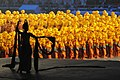 2008 Summer Olympics - Opening Ceremony - Beijing, China 同一个世界 同一个梦想 - U.S. Army World Class Athlete Program - FMWRC (4928564256).jpg