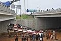 20100703중앙119구조단 인천대교 버스 추락사고 CJC3674.JPG