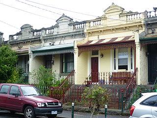 Flemington, Victoria Suburb of Melbourne, Victoria, Australia