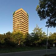 20110815 Kantoorgebouw Engelse Kamp 6 Groningen NL.jpg