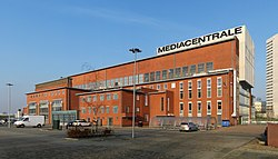 20111120 Mediacentrale Groningen NL (1).jpg