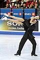 2011 Canadian Championships Kaitlyn Weaver Andrew Poje 2.jpg