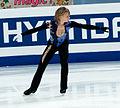 2011 Figure Skating WC Artur Gachinski (2).jpg