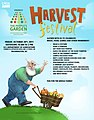 2011 Peoples Garden Harvest Festival flyer - Flickr - USDAgov.jpg