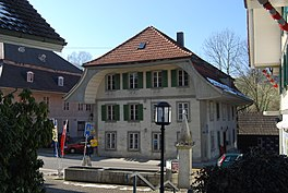 Eriswil -