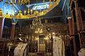 20121021 interior of orthodox christian church Panagias Komotini Thrace Greece.jpg