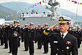 2013. 10. 홍시욱함 취역식 Republic of Korea Navy (10258357836).jpg