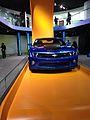 2013 Chevrolet Camaro Hot Wheels edition (8404058318).jpg