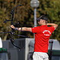 2013 FITA Archery World Cup - Men's individual compound - Final - 09.jpg