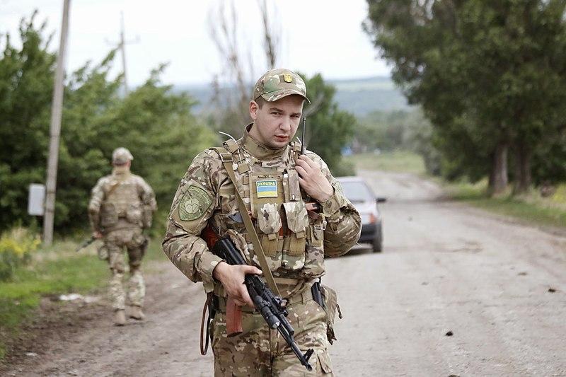 File:2014-06-12. War in Donbass 13.JPG