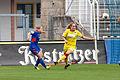2014-10-11 - Fußball 1. Bundesliga - FF USV Jena vs. TSG 1899 Hoffenheim IMG 3977 LR7,5.jpg