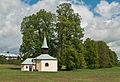 2014 Kapliczka w Wolanach 05.JPG
