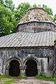 2014 Prowincja Lorri, Sanahin, Klasztor Sanahin (25).jpg