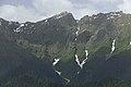 2014 Reliktowy Park Narodowy Rica, Widok na góry przy jeziorze Rica (03).jpg