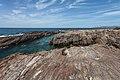 2014 Rochas da praia das Furnas Porto do Son. Galiza-F6.jpg