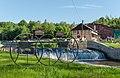 2014 Szalejów Dolny, wodospad 03.jpg