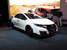 Honda Civic (ninth generation) - Wikipedia