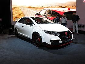 Honda Civic Type R - Wikipedia