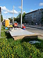 2015 tram tracks replacement in Tallinn 050.JPG