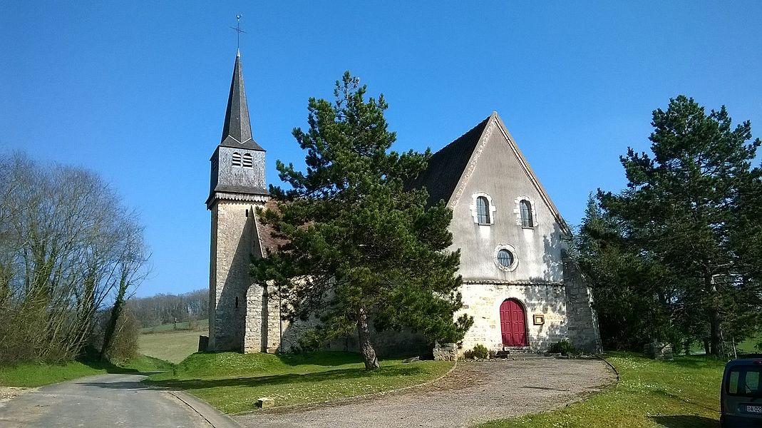 Église de Villiers-Louis