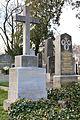 2016-03-24 GuentherZ Wien11 Zentralfriedhof (53) Grab Mathias Mayrhuber+Opfer der Feuerwehr.JPG