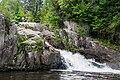 2016-09 Sentier des Moulins Saguenay - chute à l'Équerre 37.jpg