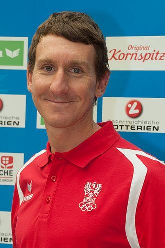 Thomas Springer - Springer in 2016