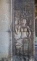 2016 Angkor, Angkor Wat, Brama Angkor Wat (08).jpg