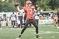 2016 Cleveland Browns Training Camp (28586009542).jpg