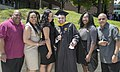2016 Commencement at Towson IMG 0723 (26859234850).jpg