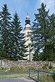 2016 Kościół św. Maksymiliana Kolbego w Grodziszczu 01.jpg
