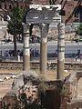 2016 Temple of Venus Genitrix, Rome.jpg