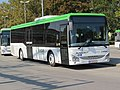 2017-09-28 (538) Iveco Bus Crossway LE 12 at Bahnhof Stockerau.jpg