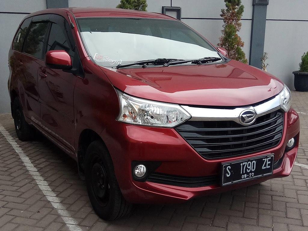 File:2017 Daihatsu Xenia 1.3 R, East Surabaya.jpg ...