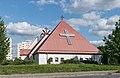 2017 Kościół Podwyższenia Krzyża Świętego w Kłodzku 2.jpg