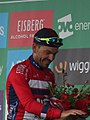 2017 Tour of Britain stage 4 sprints leader 113 Graham Briggs.JPG