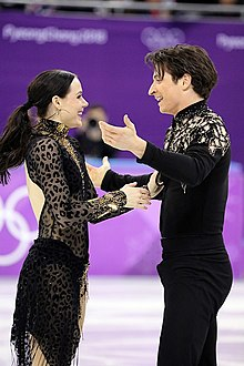 2018 Winter Olympics - Tessa Virtue and Scott Moir - 28.jpg