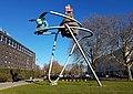 2019 Maastricht, Geusseltpark, sculptuur (2).jpg