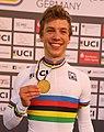 2019 UCI Juniors Track World Championships 147.jpg
