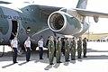2020 Solenidade alusiva à partida da comitiva brasileira em Missão Especial a Beirute - 50218021308.jpg